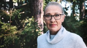 Annette Dobiaschowski-Viertler, Portrait, 2019