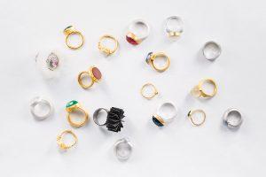 Ringe, Annette Dobiaschowski-Viertler